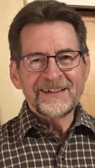 Bruce Schelenke